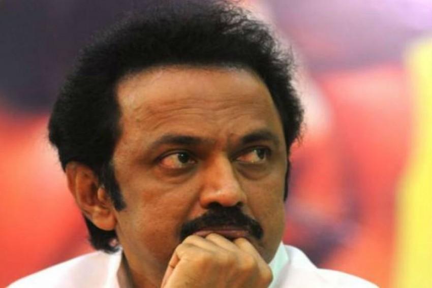 Political Developments In Sri Lanka 'Mysterious', Shocking To Tamils: M K Stalin