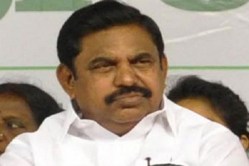 AIADMK Ready For Bypolls: Tamil Nadu CM