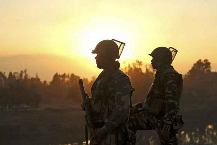 Three Attacks In A week: Are Militants Using Sniper Rifles In Kashmir?