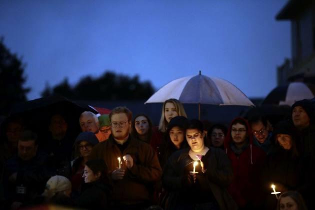 US: 11 Killed, 6 Injured In Shootout At Jewish Synagogue