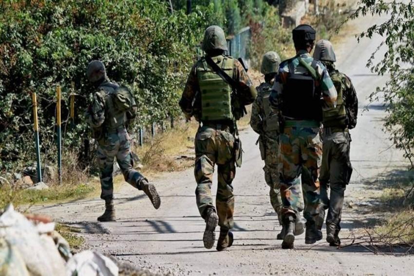 Bullet Ridden Body Found In Jammu And Kashmir's Pulwama