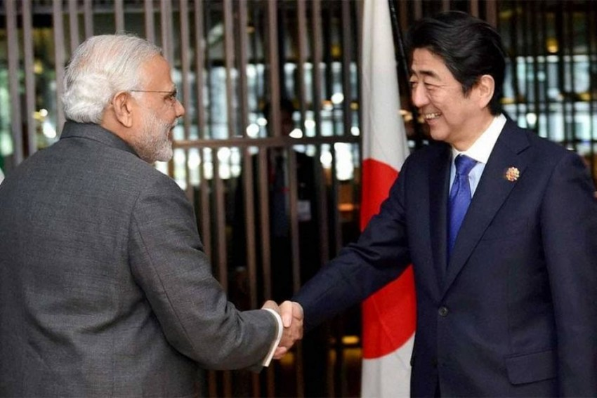 Will Be Friends Of India For Life: Japanese PM Shinzo Abe