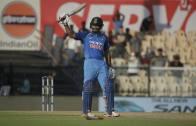 India Vs West Indies, 4th ODI: Ambati Rayudu Hits Blistering Ton