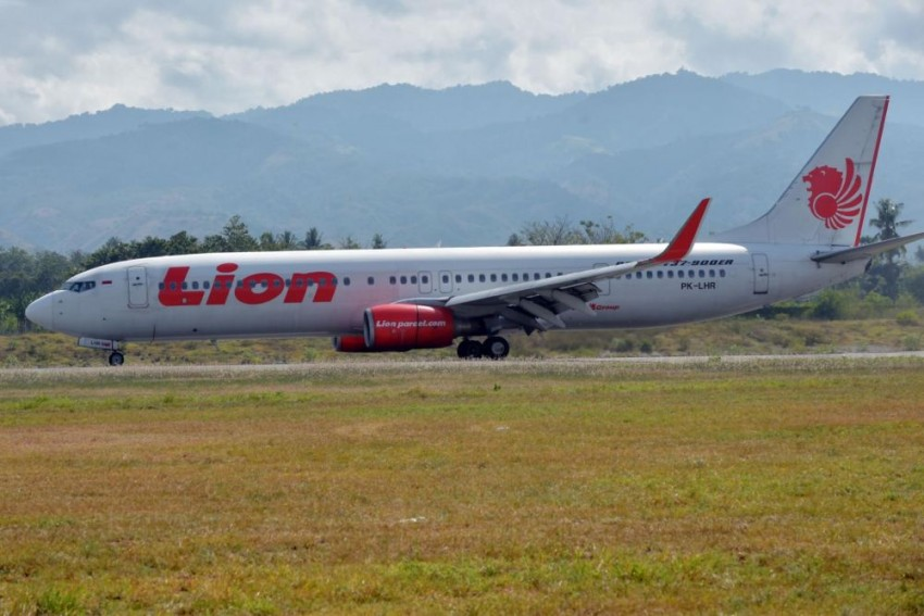 Lion Air Is A Low-Cost Flyer With Mixed Safety Record