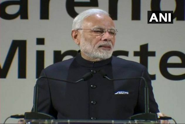 India's Software And Japan's Hardware Can Do Wonders: PM Modi
