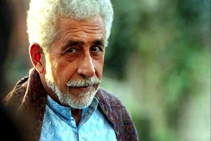 There Are More Genres To Indian Cinema Than Just Salman Khan Films: Naseeruddin Shah