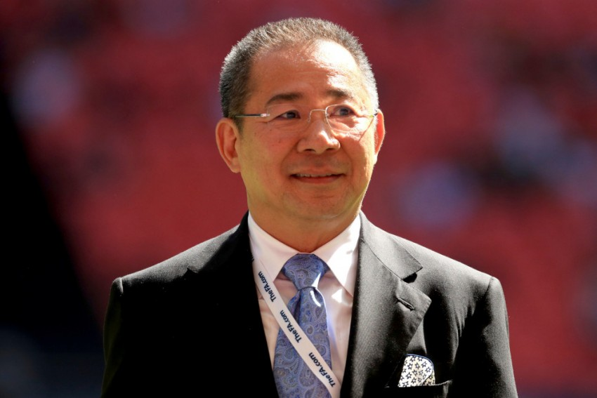 Leicester City Owner Vichai Srivaddhanaprabha Confirmed Dead In Helicopter Crash