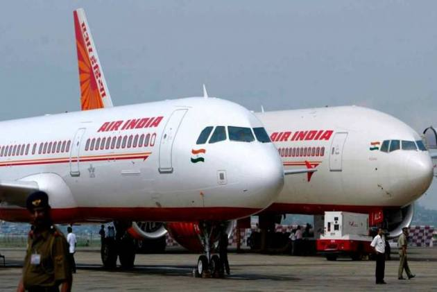 58 Air India Pilots Were Drunk Right Before Flying In Last Eight Years In India: Report
