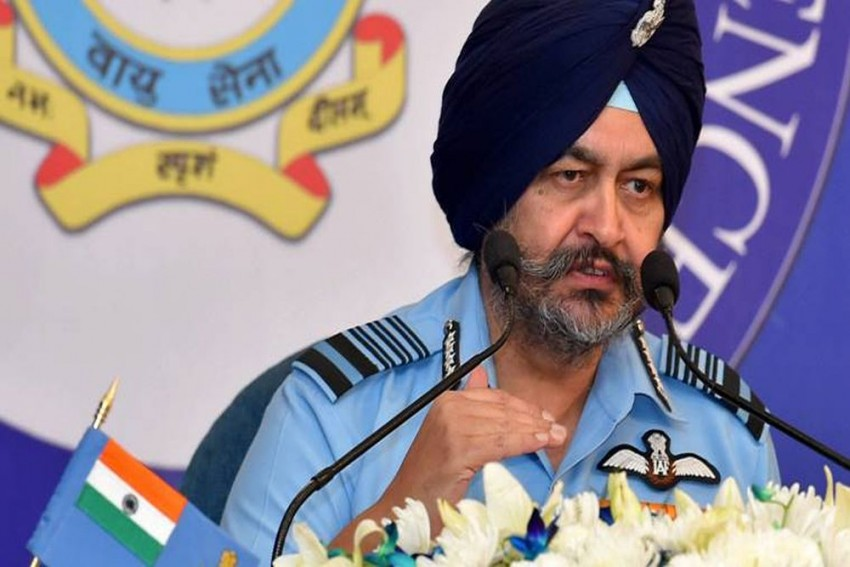 Rafale Will Be Game-Changer In The Subcontinent: Air Force Chief B.S. Dhanoa