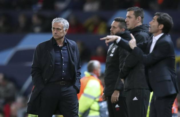 UEFA Champions League: Holders Real Madrid Suffer Shock Defeat, Manchester United Misfire Once Again