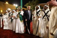 We're Protecting You; You Might Not Last For Two Weeks Without Our Support: Trump To Saudi King