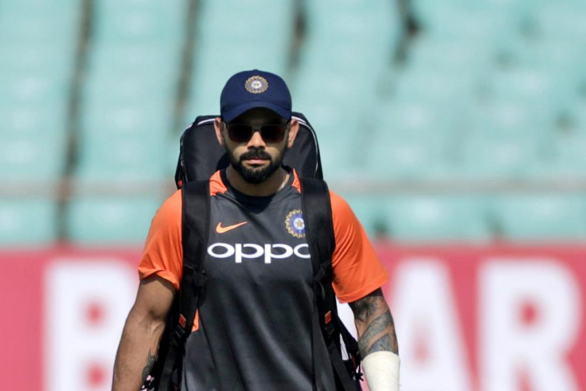 India Vs West Indies: Will Give New Guys Enough Time And Space, Promises Virat Kohli