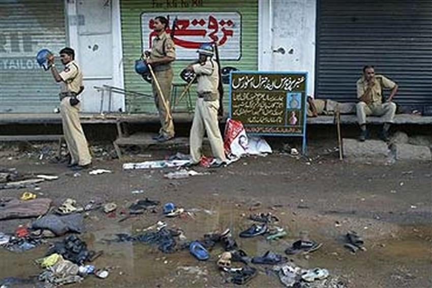 Malegaon Blast Case: Lt Col Purohit, Sadhvi Pragya, Others Charged With Terror Conspiracy