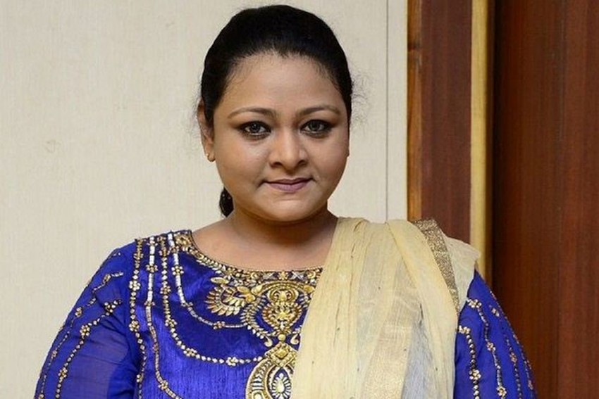 South Indian Soft Porn Star Shakeela To Make Cameo In Her Biopic