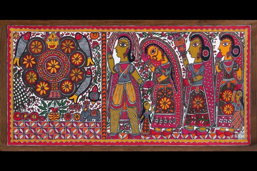 No Heaven For Women? | By Devdutt Pattanaik