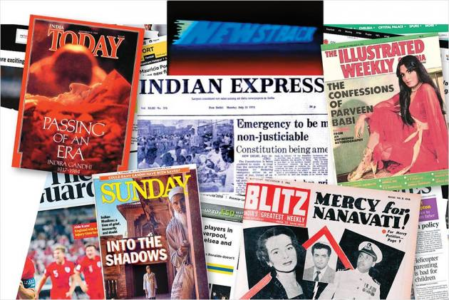That Eighties Scoop Show: Indian Journalism Needs A Shot Of The Past
