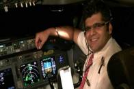 Friends, Neighbours Remember Delhi Pilot Bhavye Suneja Who Flew Crashed Indonesian Plane
