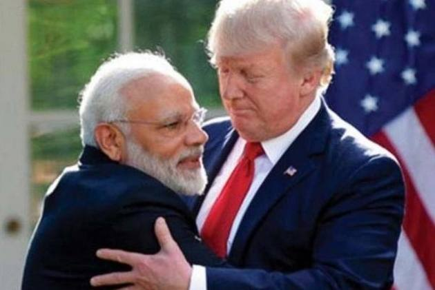 Trump Can't Attend India's Republic Day Parade Due To Scheduling Constraints, Says White House