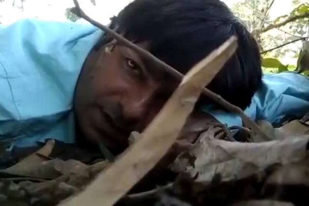 Video | 'Mummy, I Love You, Not Scared To See Death Before My Eyes': DD Cameraman's Message During Maoist Ambush