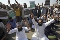 Asia Bibi Blasphemy Case: Pakistan SC Overturns Death Sentence