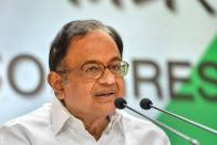 Chidambaram Slams Centre For Citing Never-Used Clause In RBI Act, Says Govt Hiding Facts On Economy