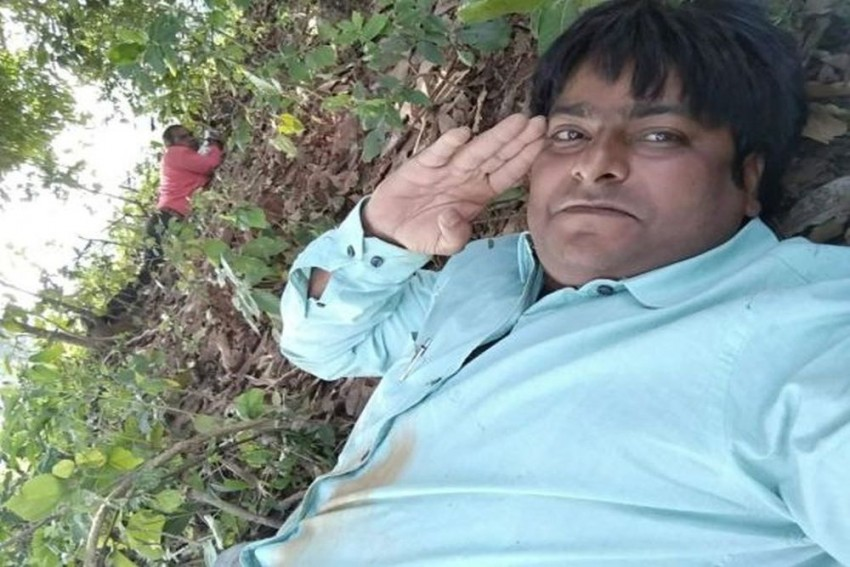 We Would Have Got Killed Had We Raised Our Body: DD Cameraman Who Survived Maoist Ambush
