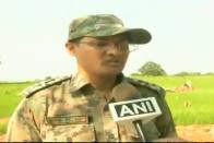 An Officer And A Gentleman: Dantewada SP Who Broke Down Recounting Maoist Ambush Is Known To Have A Soft Heart