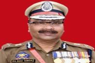 Dilbag Singh Confirmed As J&K Police Chief