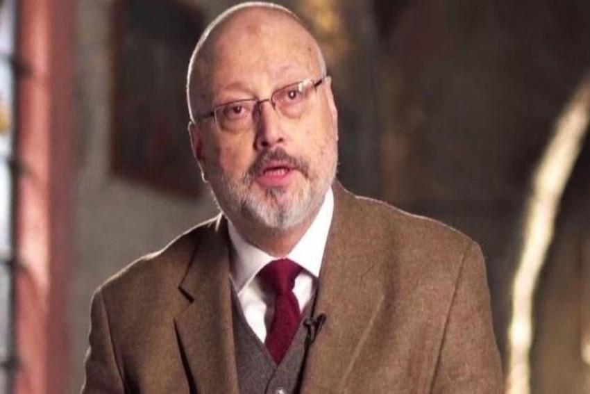 Jamal Khashoggi Was Strangled, Chopped Into Pieces At Saudi Consulate: Turkish Prosecutor