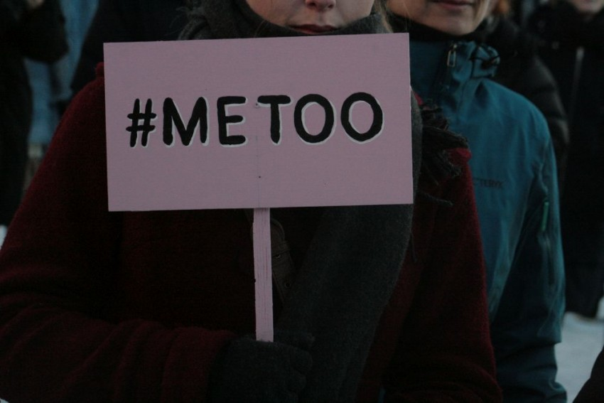 #MeToo Movement: Rampant Sexual Exploitation In Fashion Industry, Say Male Models