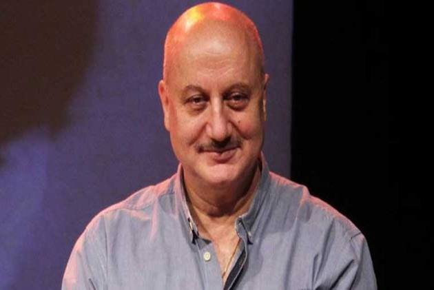 Anupam Kher Resigns As FTII Chairman Citing 'Busy Schedule'