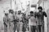 Report Of CB-CID In Hashimpura Massacre Case Will Be Made Public: Delhi Court