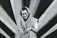 India Pays Tribute To Indira Gandhi On Her 34th Death Anniversary