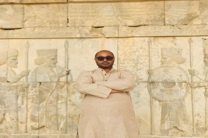 'Safest Place For You Would Be In Jail': SC Refuses Relief to Abhijit Iyer-Mitra
