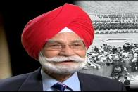 Hockey Legend Balbir Singh Senior Admitted To Hospital
