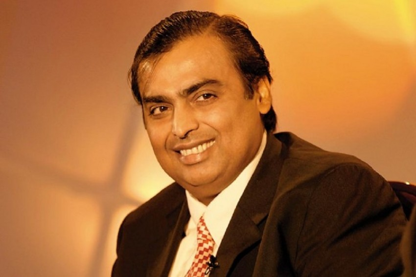Forbes India Rich List 2018: Mukesh Ambani Emerges Richest Indian For 11th Consecutive Year