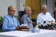 Prashant Bhushan, Arun Shourie Meet CBI Director; Demand Probe Into Rafale Deal