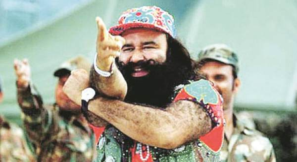 Gurmeet Ram Rahim Granted Bail In Castration Case But To Remain In Jail