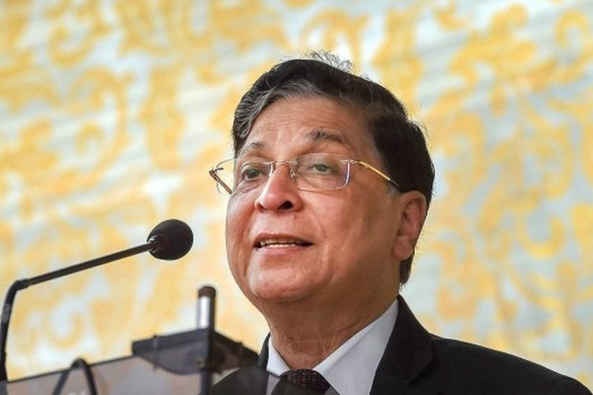 We Must Cultivate The Idea Of Tolerance, Acceptance: Former CJI Dipak Misra