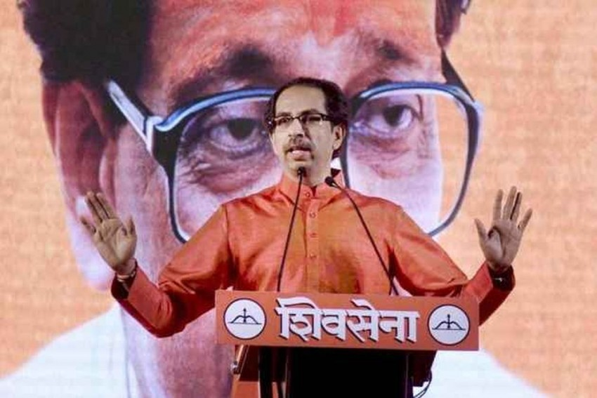 Reduction In Fuel Prices Has Come 'Too Late': Shiv Sena