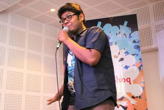 Comedian Utsav Chakraborty Accused Of Sexual Harassment, AIB Delists His Videos