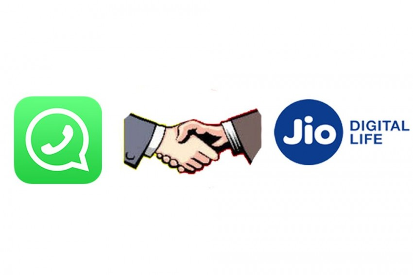 WhatsApp, Jio To Educate People On Safe Usage Of App To Check Fake News