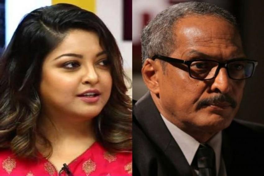 A Lie Is A Lie: Nana Patekar On Tanushree Dutta's Sexual Harassment Allegations