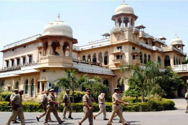 Violence Grips Allahabad University After Declaration of Students' Union Poll Results