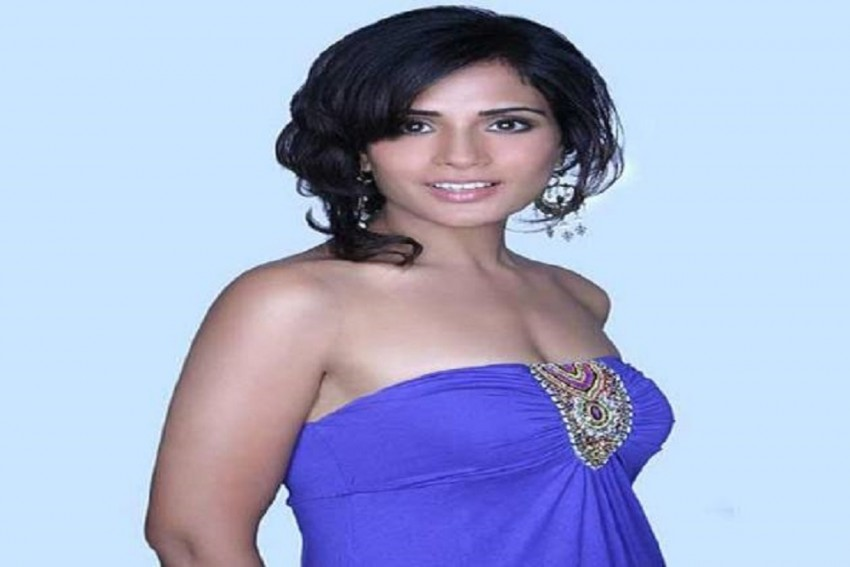 Richa Chadha Says Her Singing Debut Was A Happy Accident