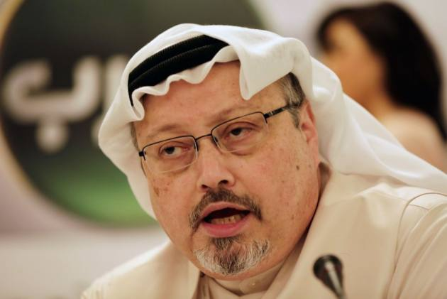 Turkish Officials Believe Saudi Journalist Jamal Khashoggi Was Killed At Consulate In Istanbul: Report