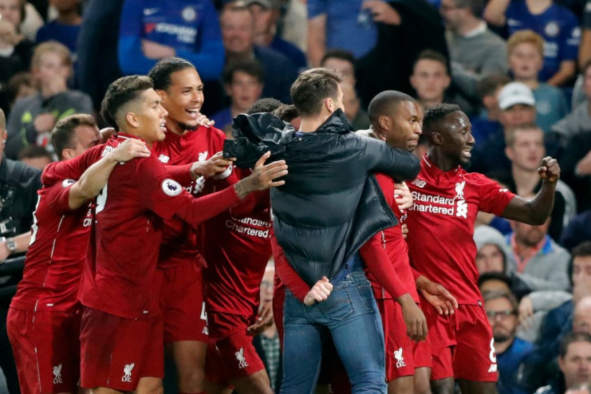 EPL 2018-19, Liverpool Vs Manchester City: Live Streaming, India TV Listings, Starting XIs