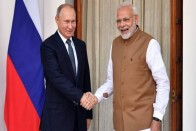 After India-Russia S400 Missile Deal, Onus On US To Define Its Future Ties With New Delhi