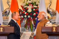 India And Russia Need To Diversify Their Economic Relationship But Structural Constraints Remain