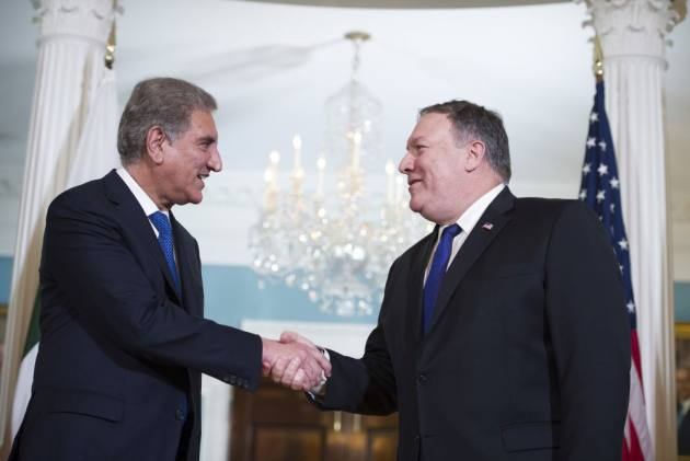 US Should Not View Ties With Us Through 'Indian Lens', Says Pakistan FM Qureshi